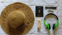 In My Bag – A Summer Holiday 101