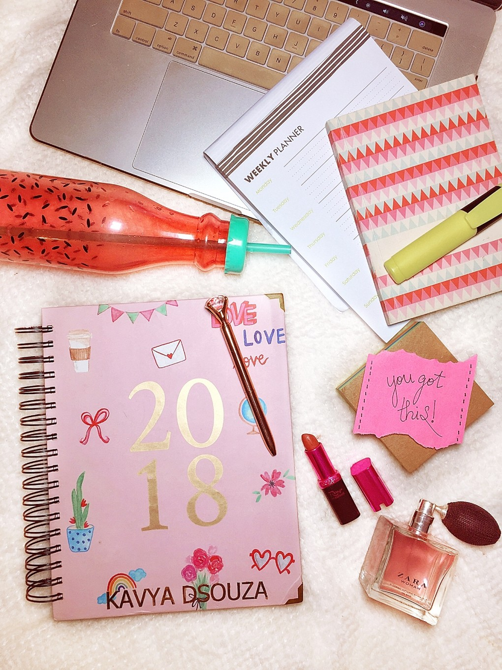 7 Tips to Ace Your 2018